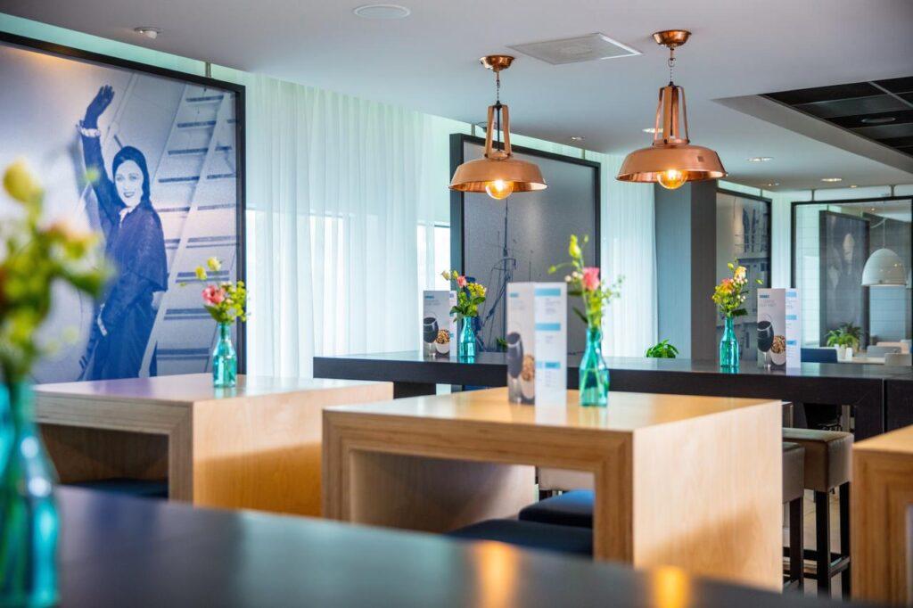 speeddaten in Rotterdam bij Holiday Inn Express